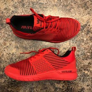Unisex SCISSOR Supra Shoes